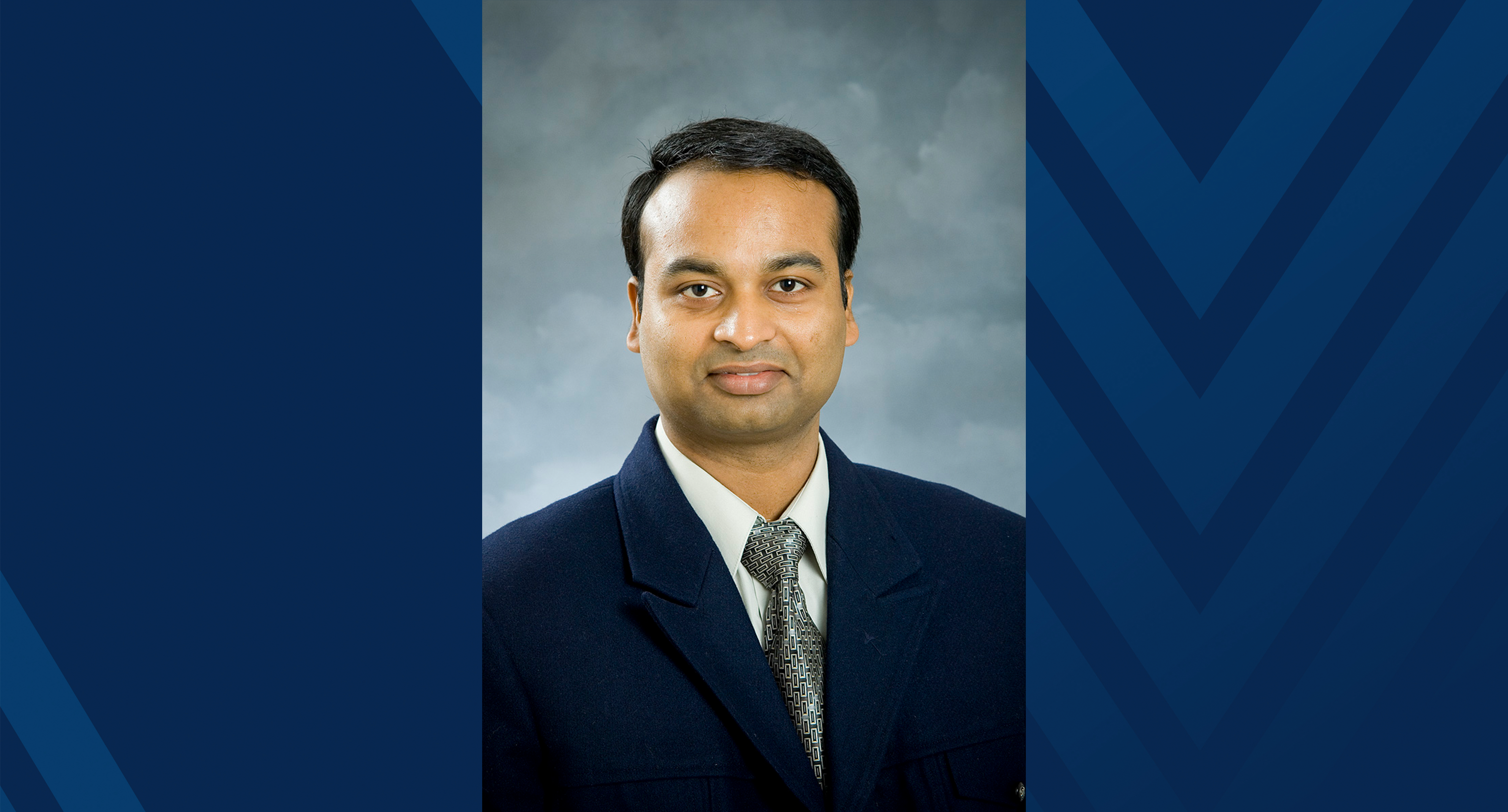 Anurag Srivastavawill join the Lane Department as professor and chair.